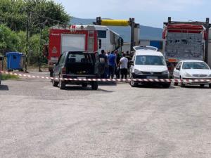 Βρέθηκε πτώμα μέσα σε λεωφορείο στο Αγρίνιο!