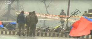 Πακιστάν κατά Ινδίας για «βόμβες διασποράς» στο Κασμίρ με θύματα παιδιά – video