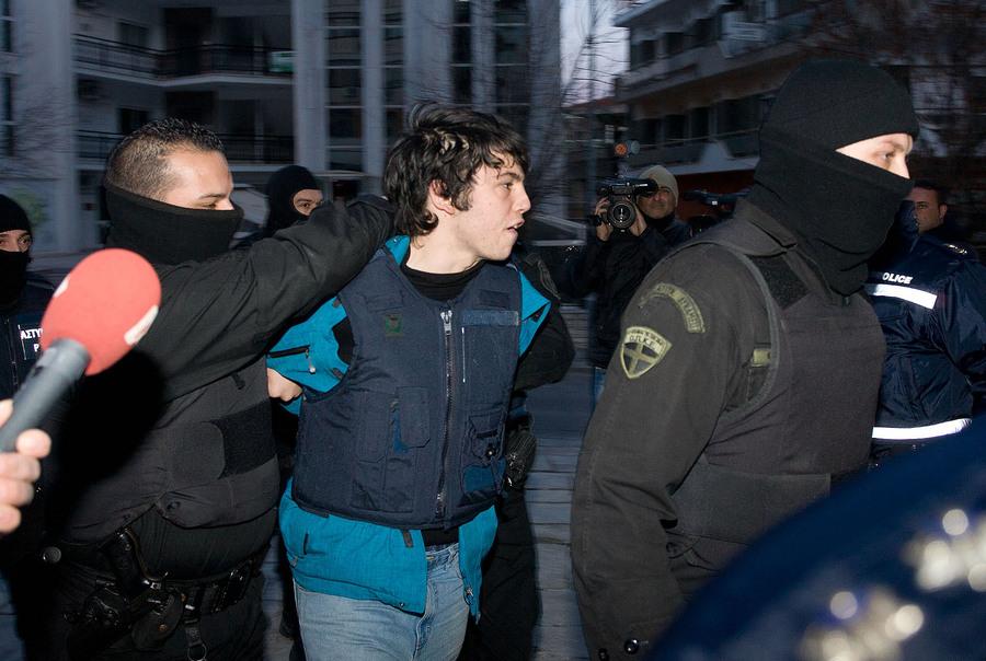 Ρωμανός για αποφυλάκιση Κορκονέα: Πολιτική απόφαση – Μήνυμα προκλητικής ασυλίας