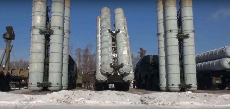 Ρωσία: Έκλυση ραδιενέργειας μετά από έκρηξη σε πεδίο δοκιμών πυραύλων!