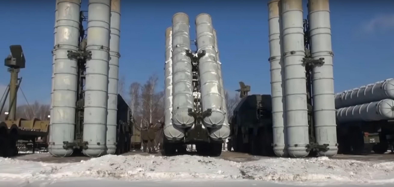 Ρωσία: Οι κάτοικοι δύο πόλεων εξαφάνισαν το ιώδιο μετά την έκρηξη πυραύλου