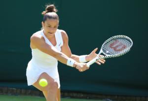 Australian Open: Αποκλεισμός της Σάκκαρη στο διπλό!