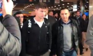 Ολυμπιακός – Μπόκα: Στην Αργεντινή ο Σολδάνο! Ολοκληρώνεται ο δανεισμός