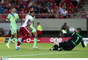 Ολυμπιακός – Αστέρας Τρίπολης 1-0 ΤΕΛΙΚΟ: Δύο… πέναλτι έκριναν το ματς!