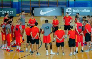 Μουντομπάσκετ 2019: Η Ισπανία ανακοίνωσε την τελική 12άδα