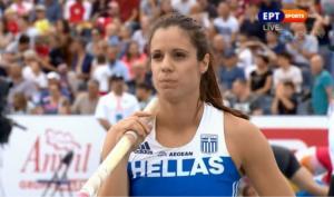 Κορυφή και για Στεφανίδη στο Ευρωπαϊκό Πρωτάθλημα ομάδων του Μπίντγκοζ! video