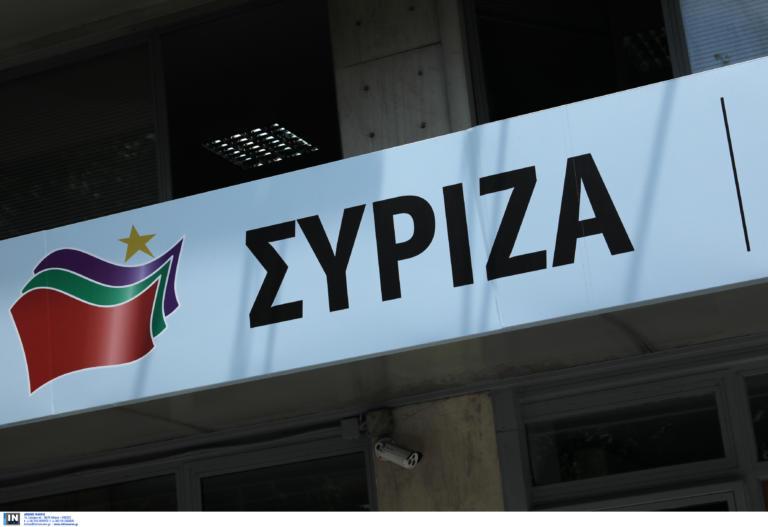 ΣΥΡΙΖΑ: Επίθεση στα γραφεία στην Κυψέλη
