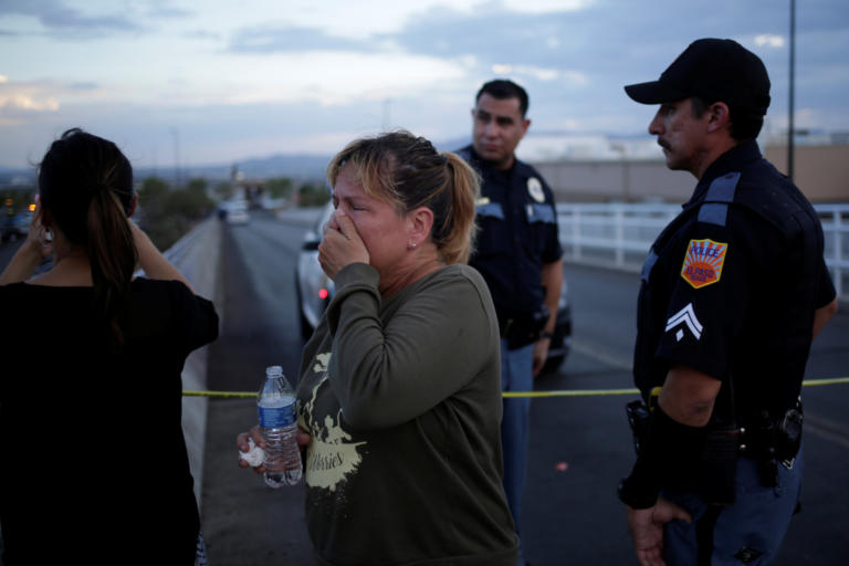 ΗΠΑ: Οι πιο αιματηρές επιθέσεις των τελευταίων ετών – Μαρτυρικός θάνατος για 316 ανθρώπους