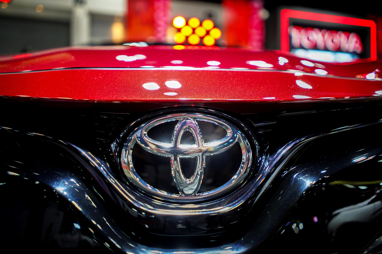 Πρώτη σε πωλήσεις η Toyota ξεπερνώντας την Volkswagen μετά από 5 χρόνια