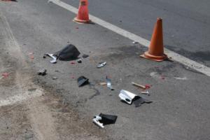 Αναζητείται οδηγός που παρέσυρε και σκότωσε πεζό!
