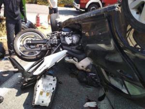 Κρήτη: Θρήνος για την 32χρονη που σκοτώθηκε με τη μηχανή