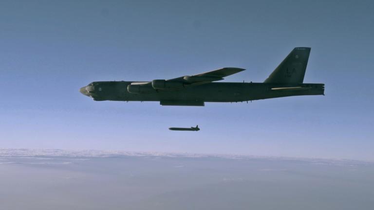 ΗΠΑ: Αναπτύσσουμε νέους πυραύλους εδάφους – αέρος ως απάντηση στη Ρωσία