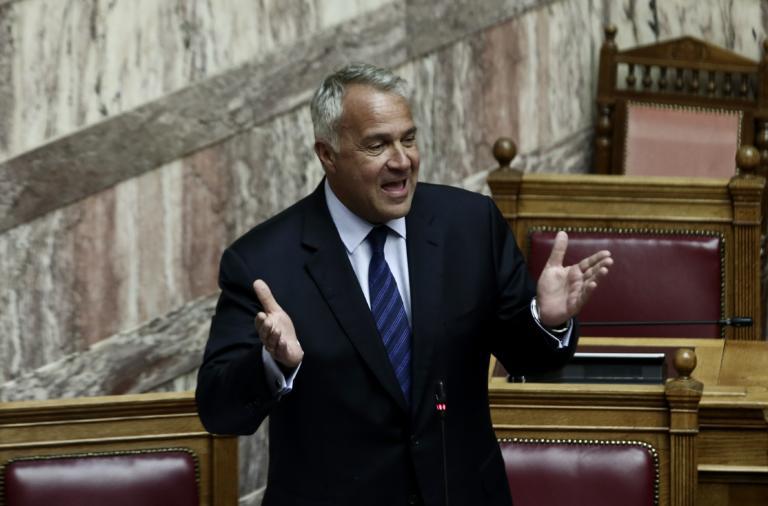Ραγκούσης για Βορίδη: Η δήλωσή του στιγματίζει τον ίδιο τον κ. Μητσοτάκη και τη διακυβέρνησή του