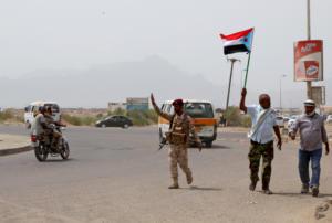 Υεμένη: Οι αυτονομιστές αντάρτες του νότου ανακατέλαβαν το Άντεν
