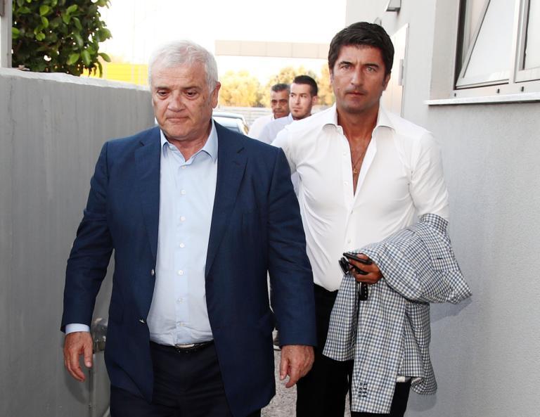 """ΑΕΚ – Μελισσανίδης: """"Δίνω τα κλειδιά στον Ίβιτς! Θα είναι εδώ για τα επόμενα 4 χρόνια"""""""
