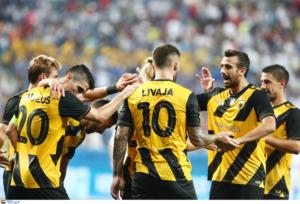 Europa League: Τα highlights στα ματς των ελληνικών ομάδων! – videos