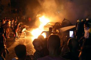 Νότια Αφρική: Βίασε κορίτσι με νοητική στέρηση και τον έκαψαν ζωντανό