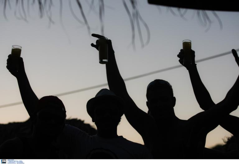 Κρήτη και αλκοόλ, μια… πονεμένη ιστορία