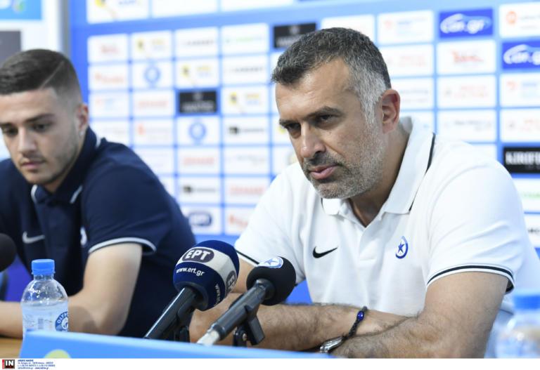 Ατρόμητος – Λέγκια Βαρσοβίας: «Πονηρό σκορ το 0-0» για τον Αναστασίου