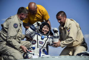 Καταγγελία για… διαστημικό αδίκημα ερευνά η NASA