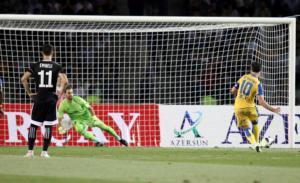 Προκριματικά Champions League: «Μυθική» ανατροπή από το ΑΠΟΕΛ! Περιμένει το ΠΑΟΚ – Άγιαξ [video]