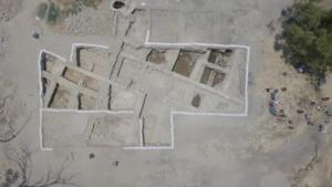Αρχαιολόγοι: Βρήκαμε την εκκλησία των Αγίων Αποστόλων