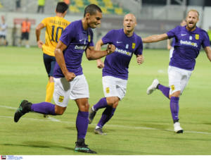 "Europa League, Α.Ε. Λεμεσού – Άρης: ""Πάρτι"" πρόκρισης στην Κύπρο! – videos"