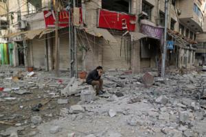 Ισραήλ: Τρεις ρουκέτες εκτοξεύθηκαν από τη Λωρίδα της Γάζας