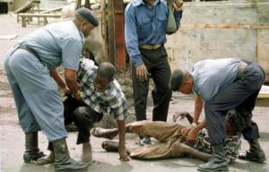 Έγκυες και παιδιά ανάμεσα στους 50 ανθρώπους που απήγαγαν ληστές στη Νιγηρία!