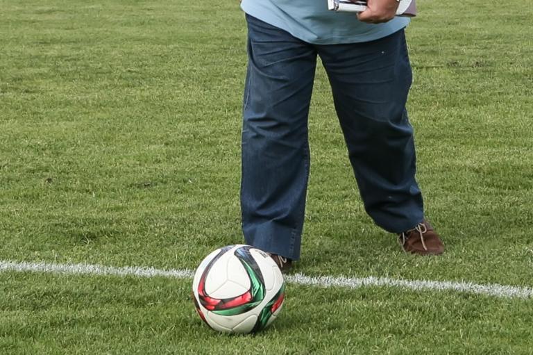 Κρήτη: 47χρονος πέθανε παίζοντας ποδόσφαιρο!