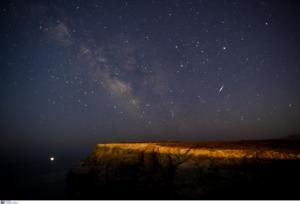 Γρεβενά: Μετράνε τα αστέρια από τα 1.440 μέτρα – Συνεπείς στο ραντεβού οι ερασιτέχνες αστρονόμοι!