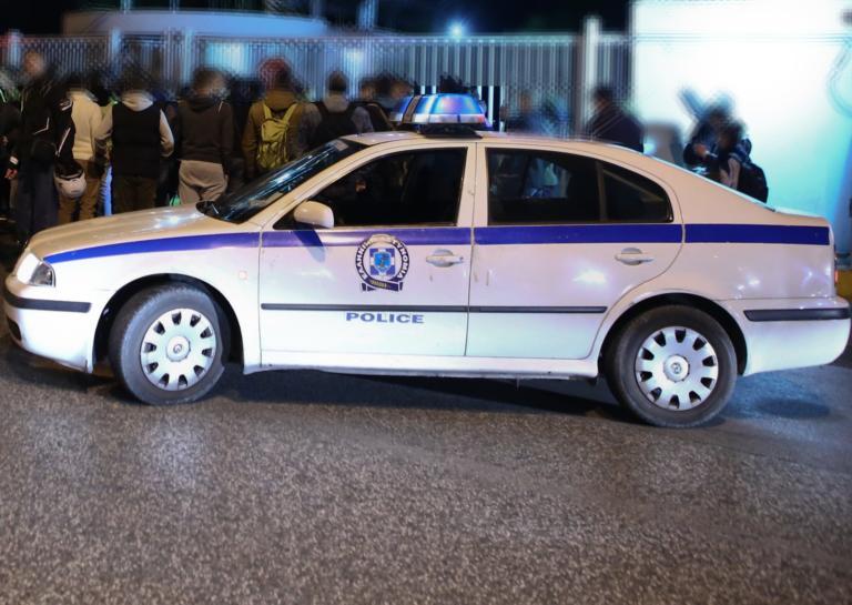 Μεγάλη αστυνομική επιχείρηση στη Θεσσαλονίκη!