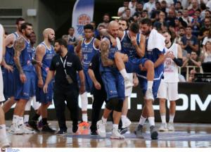 Εθνική Ελλάδας: Το ξεχωριστό μήνυμα του μεγάλου άτυχου Γιάννη Αθηναίου [pic]