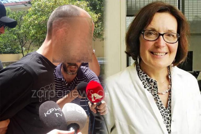 Δολοφονία Suzanne Eaton: «Όλο αυτό που γίνεται είναι ένα παραμύθι»!