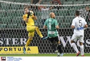 Europa League: Λέγκια Βαρσοβίας – Ατρόμητος 0-0 ΤΕΛΙΚΟ!
