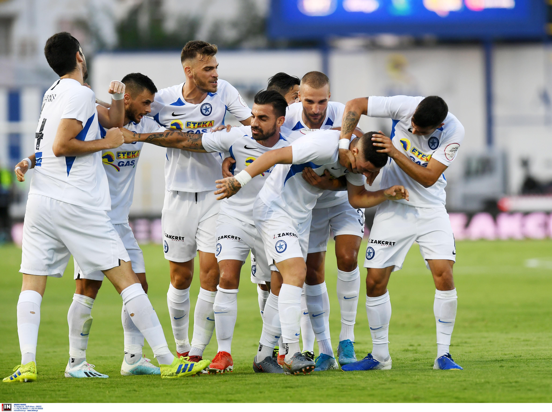 Europa League – Ατρόμητος: Στην ΕΡΤ και η ρεβάνς με τη Λέγκια!
