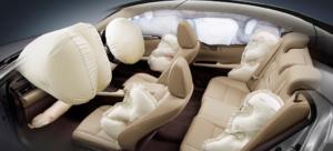 Ανακαλούνται 144.092 Audi για πρόβλημα στους πλευρικούς αερόσακους