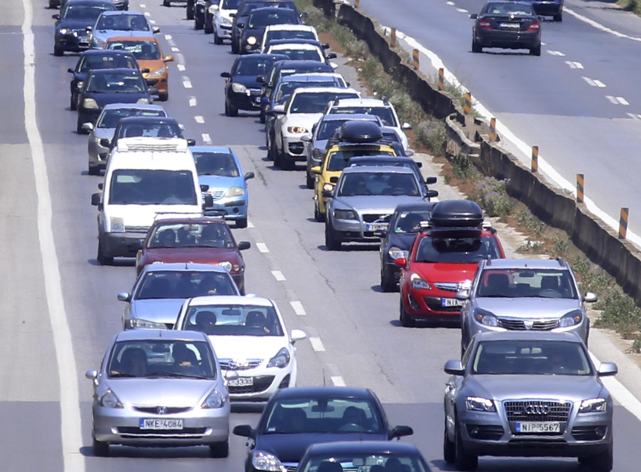 Συρρίκνωση της αγοράς του αυτοκινήτου τον Ιανουάριο στην Ε.Ε