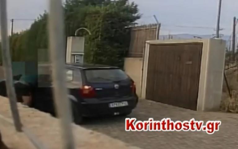 Κόρινθος: Βγήκε από το αμάξι της και επιτέθηκε με μπουνιές και κλωτσιές στην άλλη οδηγό!