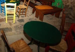 """Μετά το χαμό με τους ελεγκτές στο καφενείο… πολίτες έστειλαν """"ευχαριστώ"""" στον Βρούτση!"""