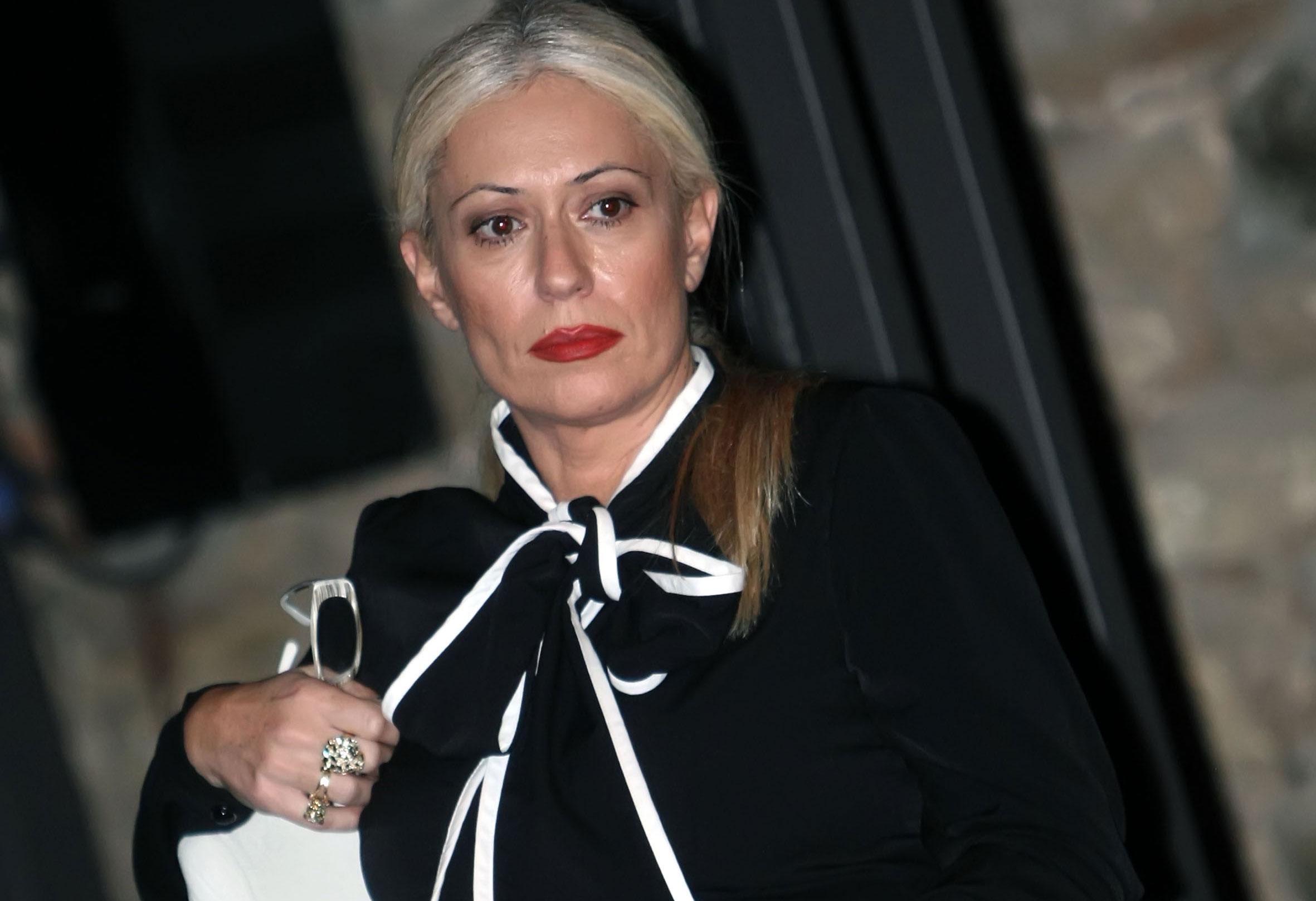 Είναι οριστικό: η Μαρία Μπακοδήμου στο OPEN | Newsit.gr
