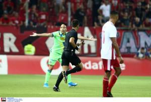 """Ολυμπιακός – Αστέρας Τρίπολης: """"Δεν μας δόθηκε απίθανο πέναλτι!"""""""