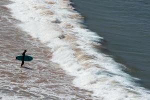 Εκκενώθηκε παραλία στη Βαρκελόνη! Βρέθηκε εκρηκτικός μηχανισμός στη θάλασσα