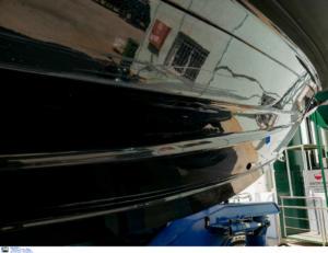 Κάρπαθος: Επτά τραυματίες σε τουριστικό πλοίο!