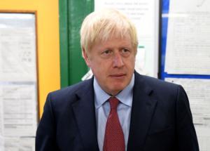 Μπόρις Τζόνσον: Δεν θα κλειστούμε στο καβούκι μας μετά το Brexit