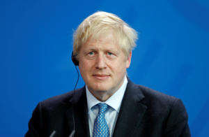 G7: Επίθεση Τζόνσον σε Τουσκ – «Θα μείνει στην ιστορία ως «ο κύριος Χωρίς Συμφωνία»»