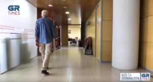 Τέλος εποχής! Η τελευταία ημέρα του Γιάννη Μπουτάρη στο Δημαρχείο Θεσσαλονίκης – video