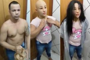Νεκρός στο κελί του ο κρατούμενος που «μεταμορφώθηκε» στην κόρη του για να αποδράσει