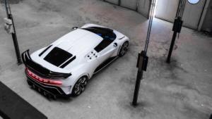 Αυτή είναι η νέα Bugatti των 8 εκατομμυρίων ευρώ! [pics]