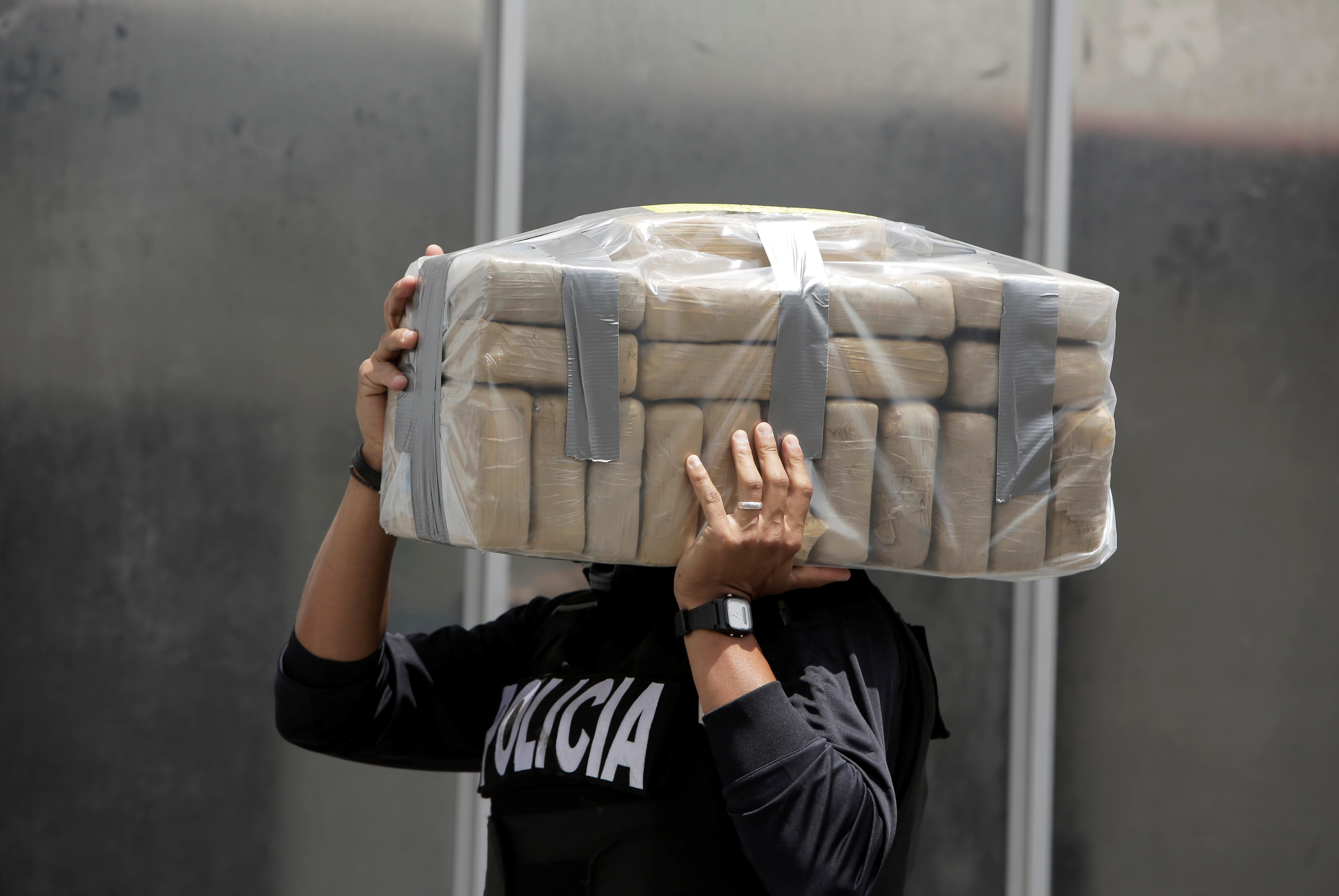 Βέλγιο: Ξεσκεπάστηκε κύκλωμα που διακινούσε εκατοντάδες κιλά κοκαΐνης στην Ευρώπη